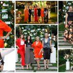 Foto: Foto! Cele mai elegante și talentate personalități din țara noastră, premiate la Gala Premiilor Fashion VIP, ediția a 13-a!