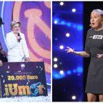 Foto: Irena Boclincă a donat premiul de 20.000 euro unui tânăr în scaun în rotile. Actrița și-a povestit istoria emoționantă de viață