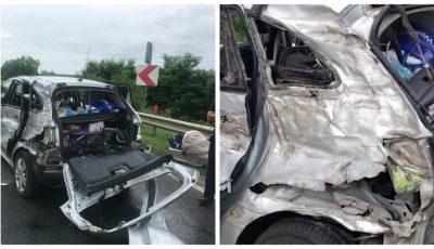 Detalii noi despre accidentul de la Hâncești, în care s-a stins un bebeluș de patru luni