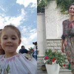 Foto: Fiica Angelei Gonța a împlinit 5 anișori. Jurnalista a publicat un mesaj deosebit!