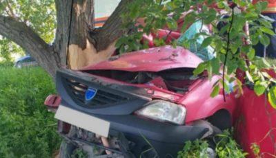 Accident violent pe traseul Pârlița – Fălești