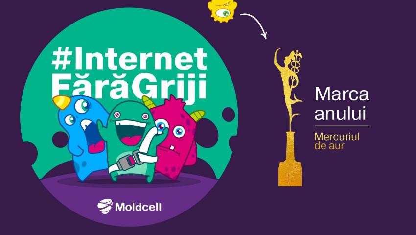 Foto: #InternetFărăGriji – la Telenești un nou seminar, la Chișinău premiul Marca Anului 2018