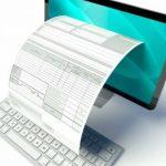 Foto: Serviciul Fiscal de Stat informează: începând cu data de 1 iulie se introduce în mod obligatoriu E-factura