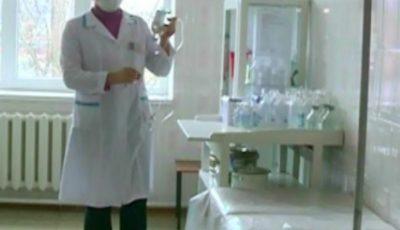 Intoxicație alimentară la o nuntă: 9 adulți și 3 copii au ajuns la spital