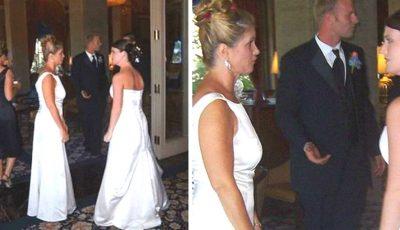 Mărturiile unei tinere! Soacra a venit îmbrăcată la nunta sa în rochie de mireasă