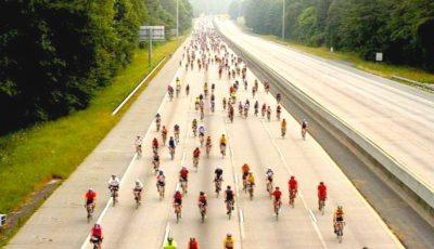 Germania construiește prima autostradă pentru biciclete care va uni 10 orașe