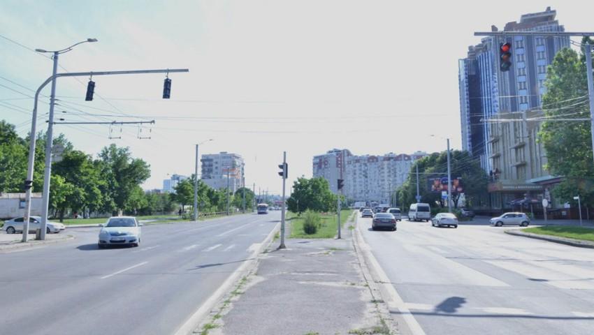 Foto: Atenție, șoferi și călători! Se suspendă traficul pe o stradă din centrul Capitalei