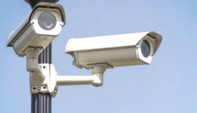Peste 140.000 de încălcări în trafic au fost surprinse de camerele de supraveghere