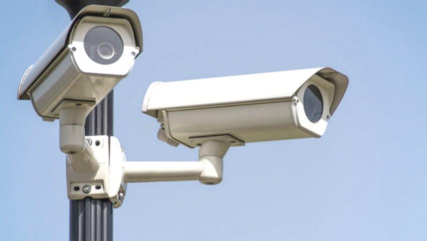 Foto: Peste 140.000 de încălcări în trafic au fost surprinse de camerele de supraveghere