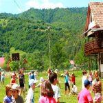 Foto: Peste 15 mii de copii din Chișinău se vor odihni în tabere de vară. Care sunt prețurile pentru foile de odihnă?