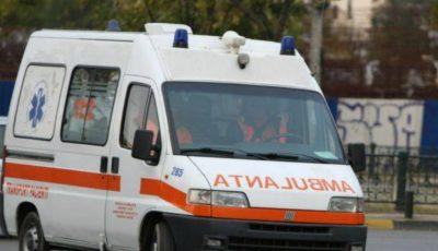 Peste 20 de oameni s-au intoxicat într-un local din raionul Orhei