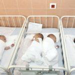Foto: Alertă într-un spital. Un bebeluș a fost furat de către o femeie deghizată în cadru medical