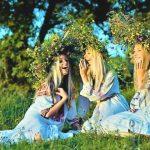 Foto: Astăzi este sărbătorită Lunea Rusaliilor. Tradiții și superstiții