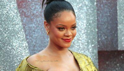 Fotografii de cuplu cu Rihanna şi miliardarul Hassan Jameel. Au mers în vacanță cu familia lui
