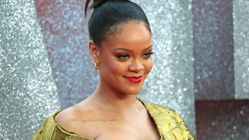 Foto: Fotografii de cuplu cu Rihanna şi miliardarul Hassan Jameel. Au mers în vacanță cu familia lui