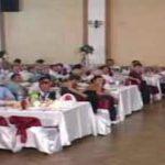 Foto: Zece oameni din Drochia s-au îmolnăvit de rujeolă la o nuntă. Analizele au confirmat virusul