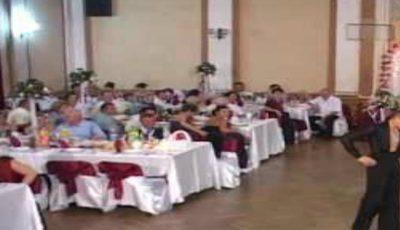 Zece oameni din Drochia s-au îmolnăvit de rujeolă la o nuntă. Analizele au confirmat virusul