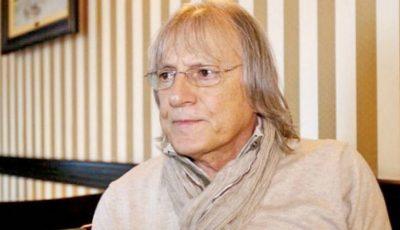 Artistul Mihai Constantinescu a fost operat de urgență