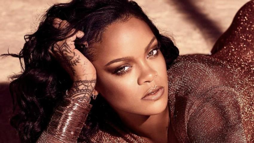 Foto: Rihanna a făcut declarații în premieră despre relația cu miliardarul Hassan Jammel