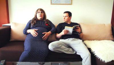 Băieții de la Comedy Zebra Show au parodiat doi soți care urmează să devină părinți. Video!