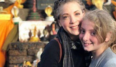 Încă o veste tristă, în familia lui Edith Gonzalez. Soțul actriței a dezvăluit că și el are cancer