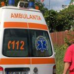 Foto: Explozie în comuna Pepeni, raionul Sângerei. Trei copii și mama lor au suferit arsuri grave