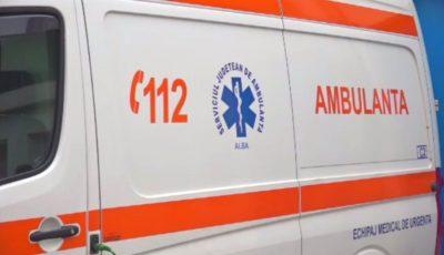 Intoxicație în masă: 13 oameni au ajuns la spital după ce au participat la o înmormântare