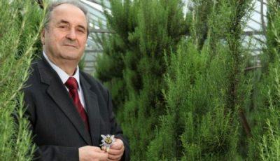 Inginer chimist român: cancerul este produs de un parazit!