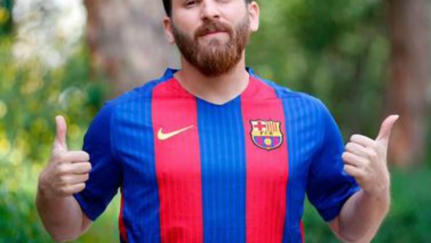 Foto: Sosia lui Messi a ajuns pe mâna poliţiei după ce a păcălit 23 de femei să facă sex cu el
