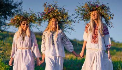 Creștinii sărbătoresc astăzi Duminica Mare sau Rusaliile!