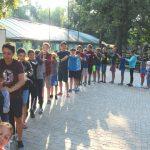 Foto: Tabără de vară gratuită pentru copii cu vârsta 11-14 ani, la Vadul lui Vodă. Proiect susținut financiar de Ambasada SUA