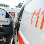 Foto: Circa 7.000 de oameni au chemat ambulanța, în ultimele 72 de ore
