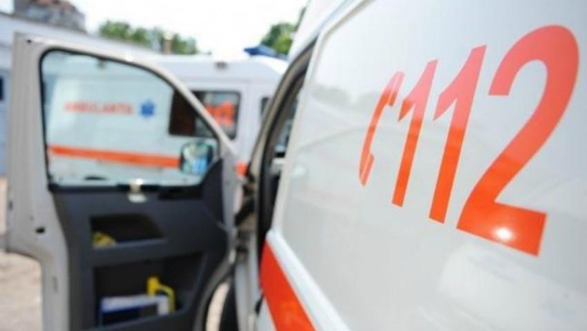 Circa 7.000 de oameni au chemat ambulanța, în ultimele 72 de ore