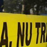 Foto: Caz șocant la Hâncești. Un bărbat și-a găsit copilul de 9 ani mort într-un frigider