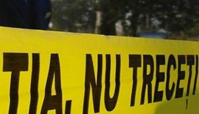 Caz șocant la Hâncești. Un bărbat și-a găsit copilul de 9 ani mort într-un frigider