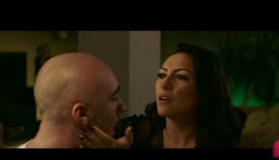 """,,Doamna și vagabondul"""". Cabron a lansat un nou videoclip, în colaborare cu Andra!"""