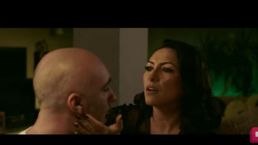 """Foto: ,,Doamna și vagabondul"""". Cabron a lansat un nou videoclip, în colaborare cu Andra!"""
