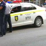Foto: O fetiță din Bălți a fost lovită pe trecerea de pietoni