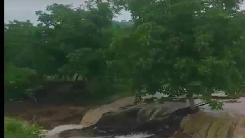 Foto: Video. Imagini apocaliptice, filmate în Bihor
