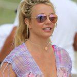 Foto: Britney Spears a pierdut lupta cu kilogramele în plus?