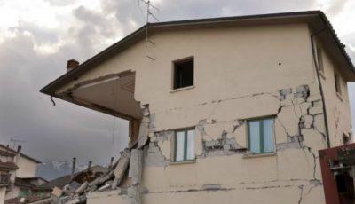 Cutremur în Italia. S-a resimțit puternic la Roma