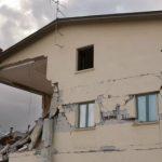 Foto: Cutremur în Italia. S-a resimțit puternic la Roma