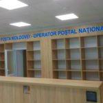 Foto: De la 1 iulie, la Poșta Moldovei va funcționa un oficiu modern de primire a coletelor