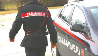 Un moldovean a încercat să dea mită unor carabinieri din Italia. Însă, a fost arestat pe loc