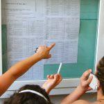 Foto: Rezultate Bacalureat 2019: iată câți elevi au 10 pe linie!