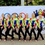 Foto: Asociația Obștească Federația Națională de Gimnastică Artistică a făcut publice totalurile activității sale pentru anul precedent