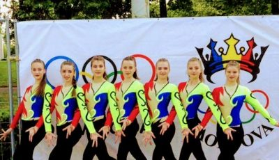 Asociația Obștească Federația Națională de Gimnastică Artistică a făcut publice totalurile activității sale pentru anul precedent