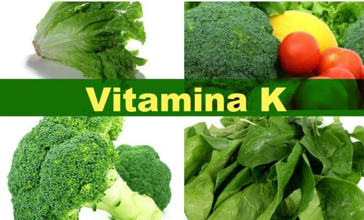 Vitamina K: beneficii pentru sănătate, proprietăți și surse alimentare
