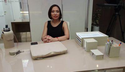 Galina Tomaș, despre genți și accesorii din piele personalizate, fabricate în Moldova