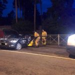 Foto: Un moldovean de 28 de ani, șofer de taxi în Sankt Petersburg, a fost accidentat mortal de un șofer beat